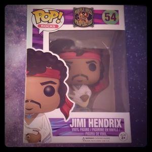 Jimi Hendrix Funko Collectible